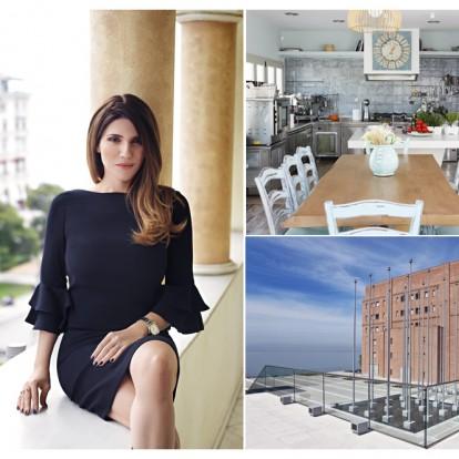 SKG Stories: Μάνια Μπούσμπουρα