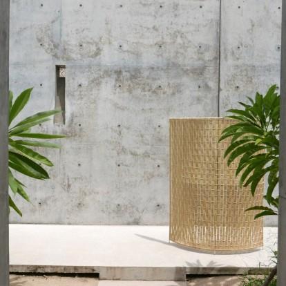 Ελβετοί designers δημιουργούν deco αντικείμενα από φοίνικες