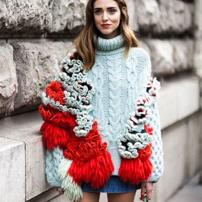 Chiara Ferragni: Not just a blogger