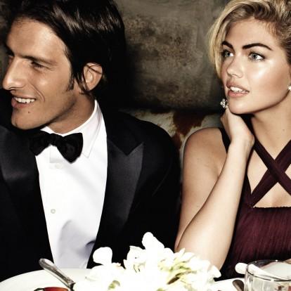 First date: Πώς να κάνετε καλή εντύπωση στο πρώτο ραντεβού
