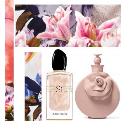 Pink obsession: Τα πιο αισθησιακά και φρέσκα αρώματα του φθινοπώρου