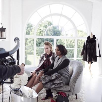 Ο Αλέξανδρος Κωτούλας μιλάει για την παγκόσμια καμπάνια Fur Now
