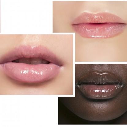 Lip strobing: Το νέο trend που μεγαλώνει τα χείλη