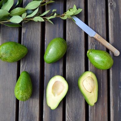 3 Eύκολες και healthy συνταγές με αβοκάντο