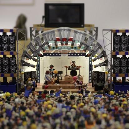 Μια γιορτή Playmobil καταφτάνει στη Θεσσαλονίκη