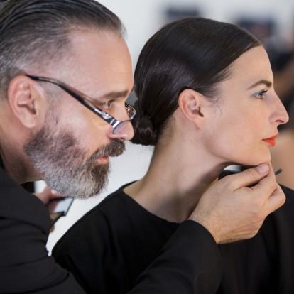 Ένα beauty event με tips για τέλειο μακιγιάζ από τον Βαγγέλη Θώδο