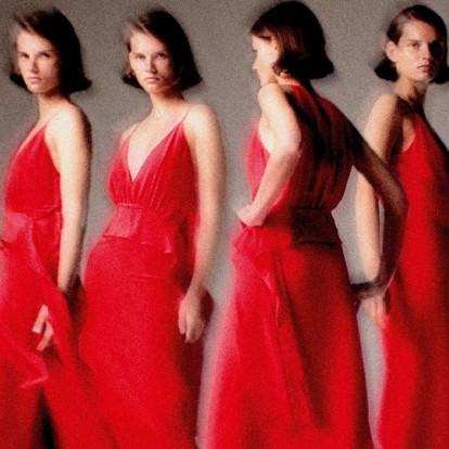 H Victoria Beckham σχεδίασε την απόλυτη party collection