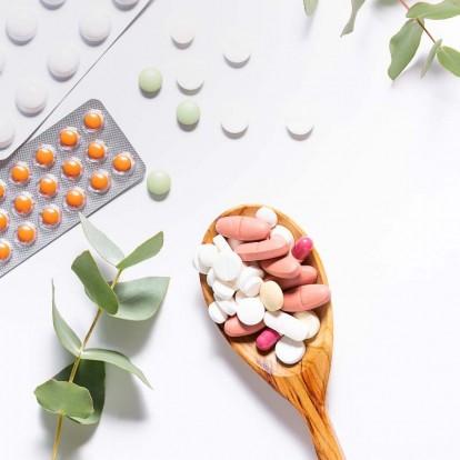 Μύθοι και αλήθειες για τα συμπληρώματα και τις πολυβιταμίνες