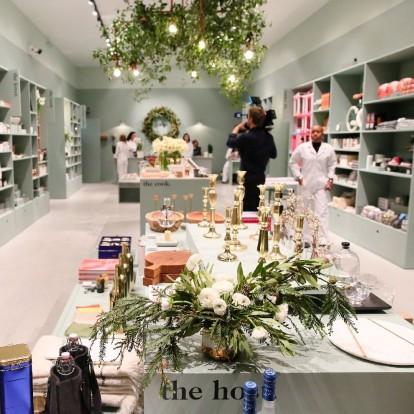 Το τέλειο δώρο των Χριστουγέννων παρουσίασε η Gwyneth Paltrow