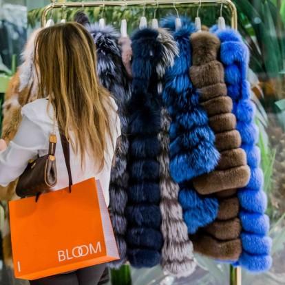 Η μόδα συναντά την ομορφιά στο Bloom Concept Store
