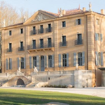Ένας ονειρεμένος προορισμός στα περίχωρα της νότιας Γαλλίας