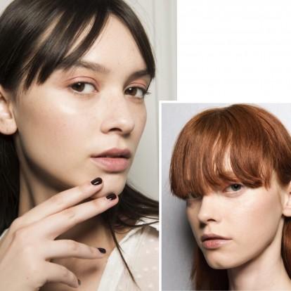 Αφέλειες: 12 looks για να υιοθετήσετε το μεγαλύτερο hair trend