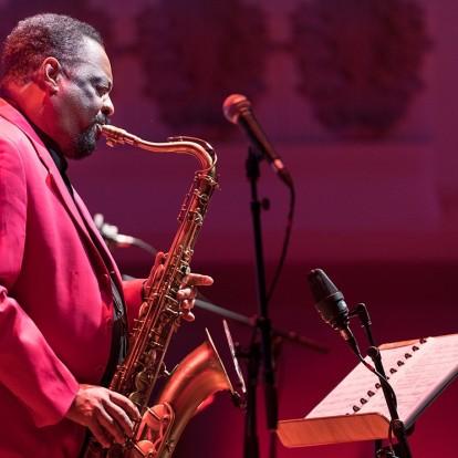 Don't miss: Έναν θρύλο της jazz σε μια μοναδική εμφάνιση