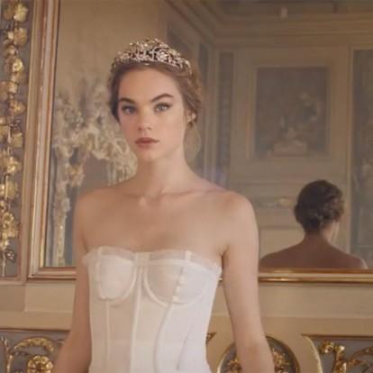 Μία νέα παραμυθένια συνεργασία για τον οίκο Dοlce & Gabbana