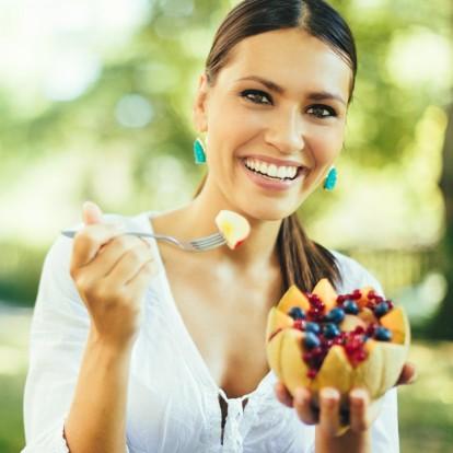 Μύθοι και αλήθειες σχετικά με τη διατροφή
