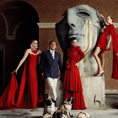 Fashion on screen: Ντοκιμαντέρ μόδας για μια χαλαρή βραδιά στο σπίτι