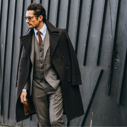 Holiday Gift guide: The Dandy Style
