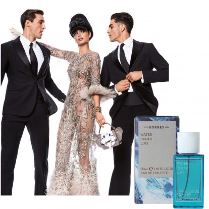 Holiday Gift Guide: Perfumes for him