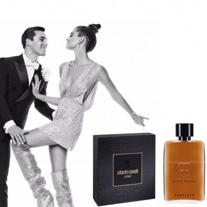 Holiday Gift Guide: Sexy perfumes for your boyfriend
