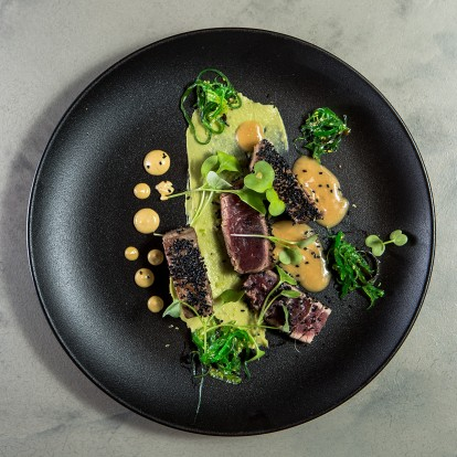 Gastronomy project: Δοκιμάσαμε το νέο μενού του εστιατορίου Thria