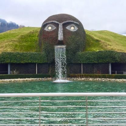 Swarovski Crystal Worlds: Ένα μουσείο που πρέπει να επισκεφθείτε