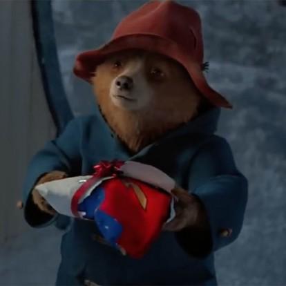 Απολαύστε τον αρκούδο Paddington σε νέες γιορτινές περιπέτειες