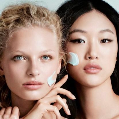 Αδιάβροχο μακιγιάζ: Η αφαίρεση του δεν ήταν ποτέ πιο εύκολη