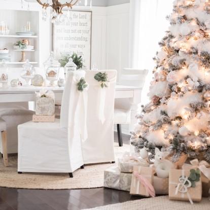 8+1 last minute χριστουγεννιάτικα δέντρα