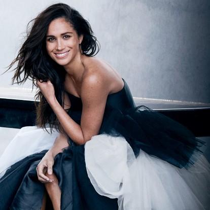 Meghan Markle: Τα beauty μυστικά της νέας πριγκίπισσας